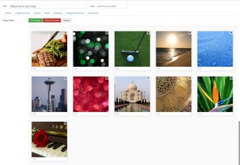 Showtime Joomla Gallery - Joomla! Custom Fields